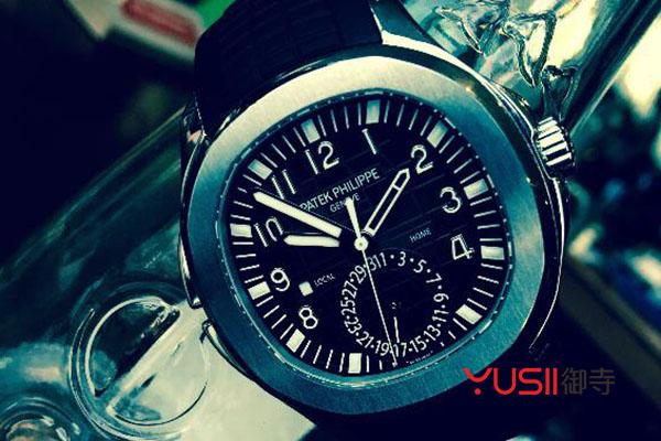 百达翡丽5164A-001手表