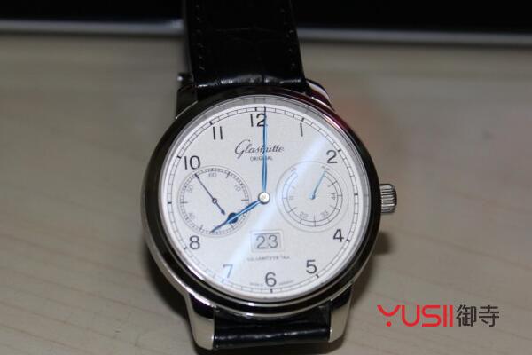 格拉苏蒂100-03-32-42-04手表