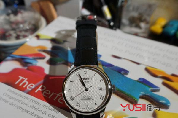 购买手表的需求