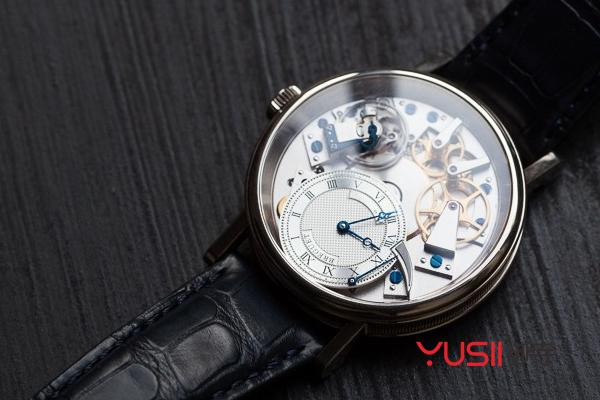 宝玑手表回收价值