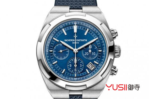 高奢品牌的运动手表
