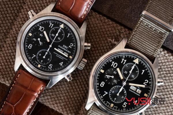 万国飞行员手表怎么样