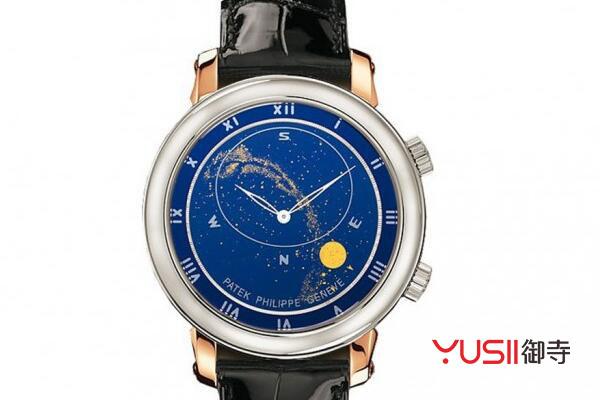 百达翡丽手表质量怎么样
