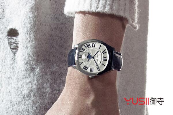 卡地亚WSNM0008手表