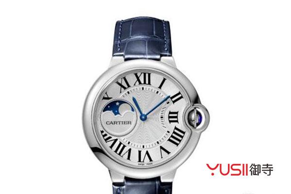 卡地亚WSBB0020手表