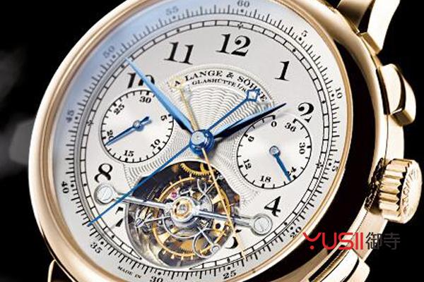 朗格品牌手表