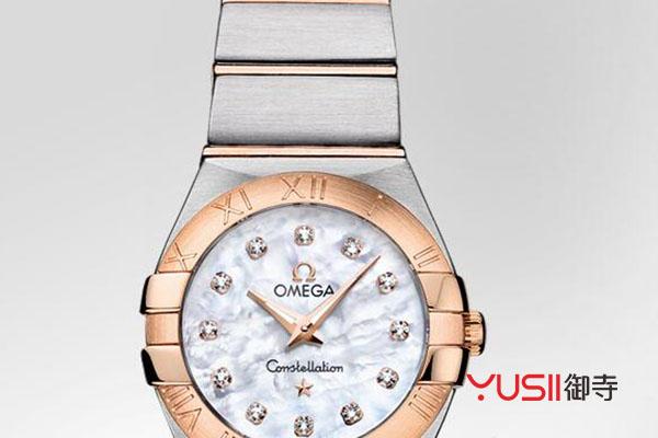 欧米茄星座手表回收多少钱