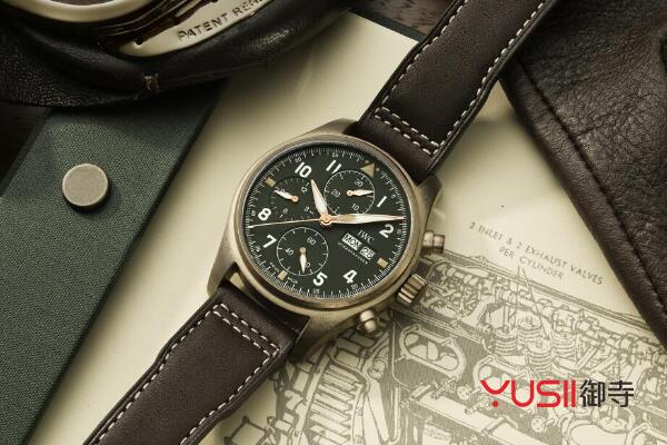万国手表回收价格高吗