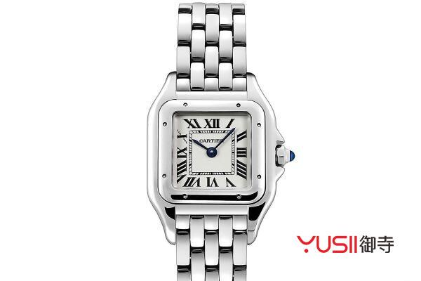 卡地亚WSPN0007手表