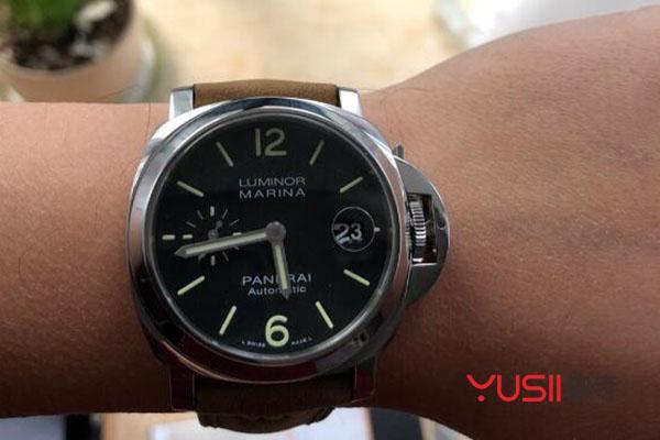 男士手表回收行情