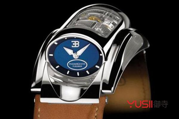 帕玛强尼Tonda PF011807.01手表