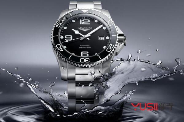 浪琴L3.781.4.56.6手表