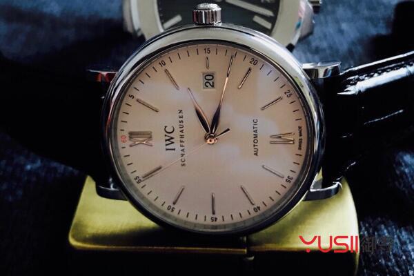 万国IW356501手表
