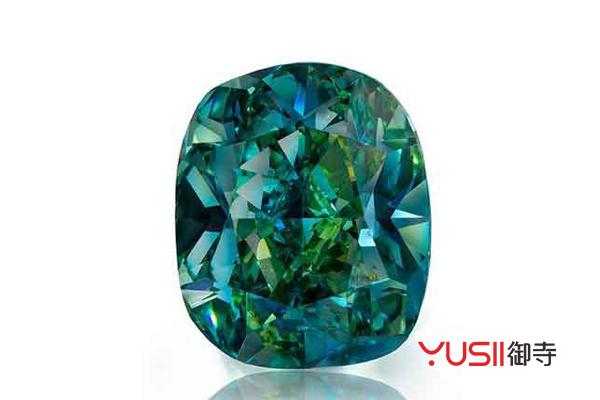彩色钻石的种类