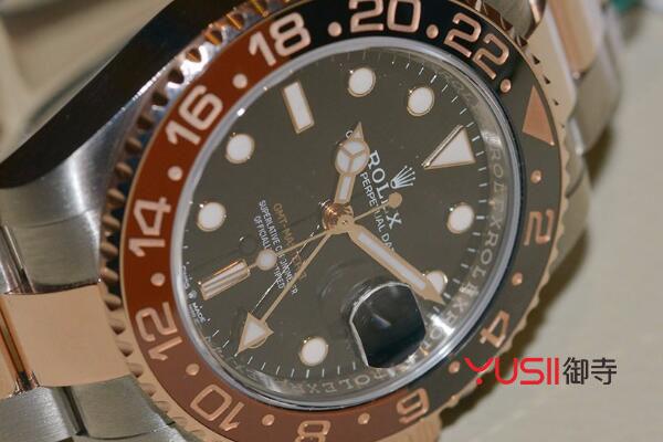 劳力士手表多少钱