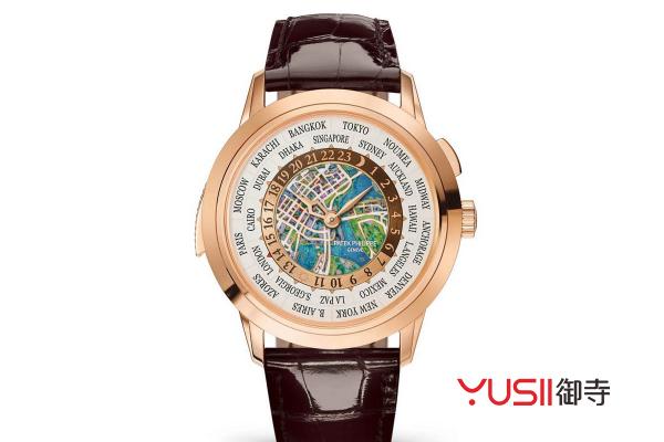 深圳哪里回收百达翡丽手表