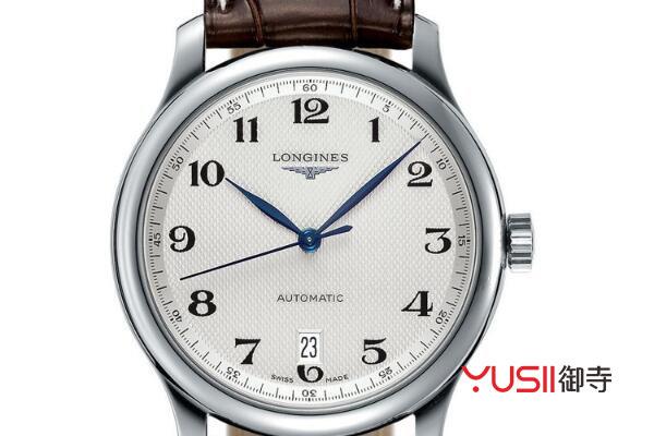浪琴L2.628.4.78.3手表