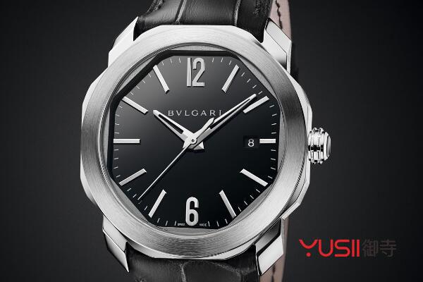 北京宝格丽手表回收