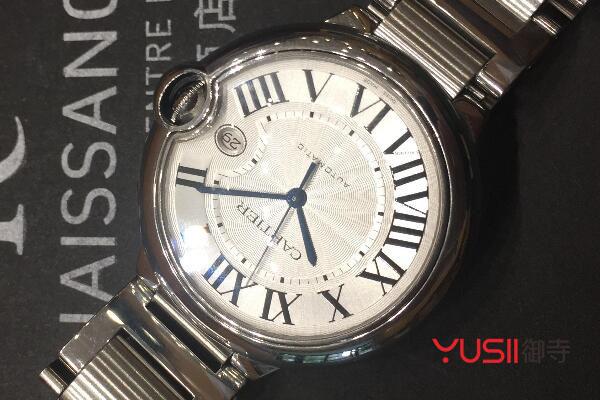 深圳哪里回收卡地亚手表
