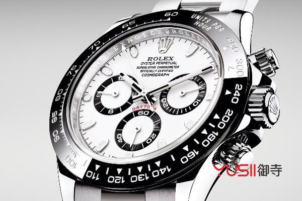 劳力士116500LN手表