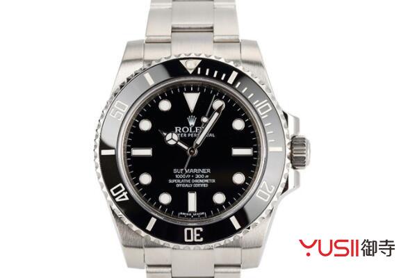 劳力士114060-97200手表手表