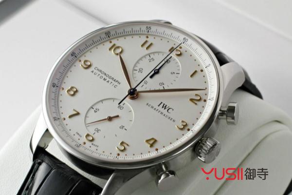 深圳哪里可以回收万国手表