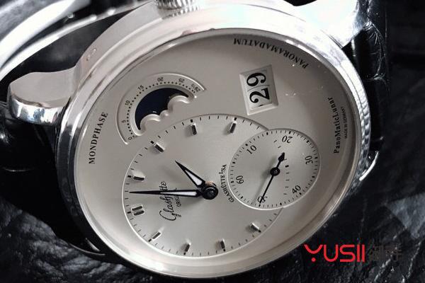 深圳格拉苏蒂手表回收