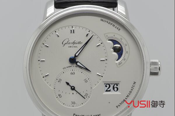 深圳格拉苏蒂手表回收几折