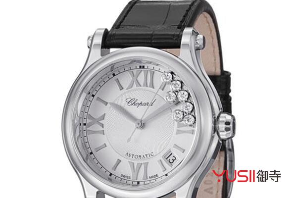 深圳萧邦手表回收
