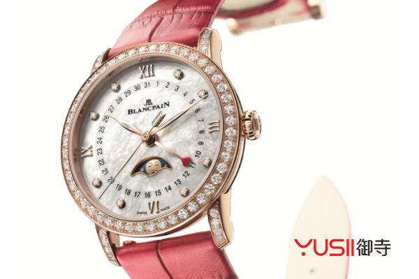 宝珀女装系列手表回收价格