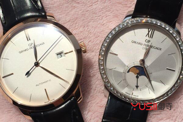 深圳芝柏手表回收