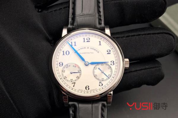 朗格1815系列手表回收