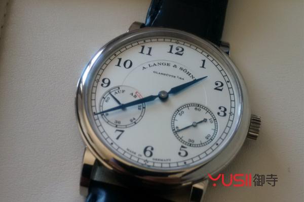 朗格1815系列手表回收价格