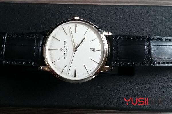 深圳江诗丹顿手表回收