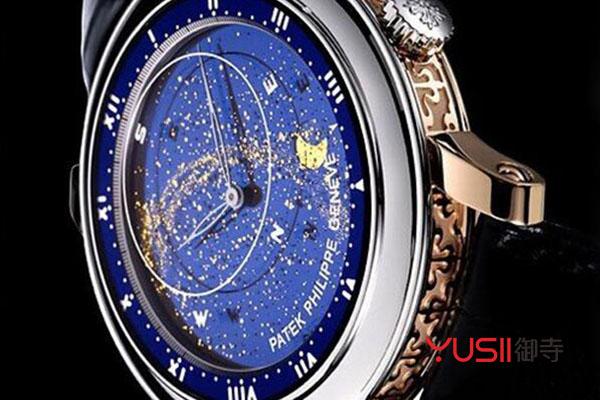百达翡丽5102PR手表
