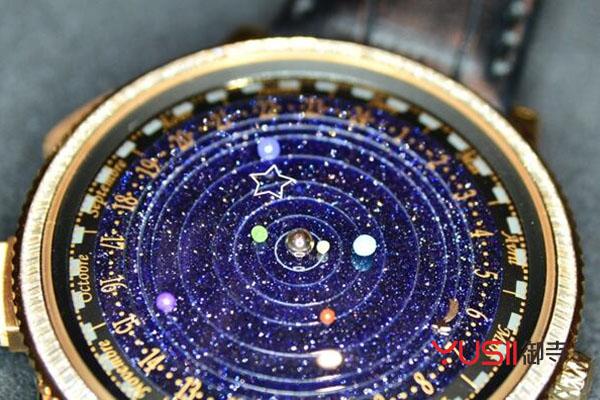 深圳梵克雅宝手表回收