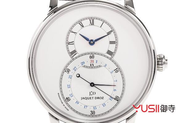 深圳雅克德罗手表回收