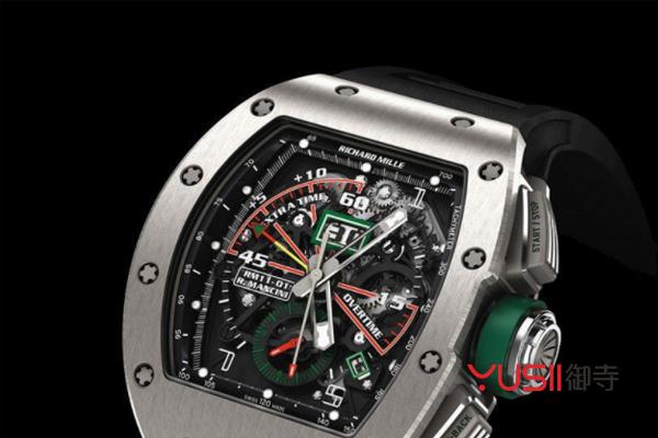 深圳哪里可以回收理查德米勒手表