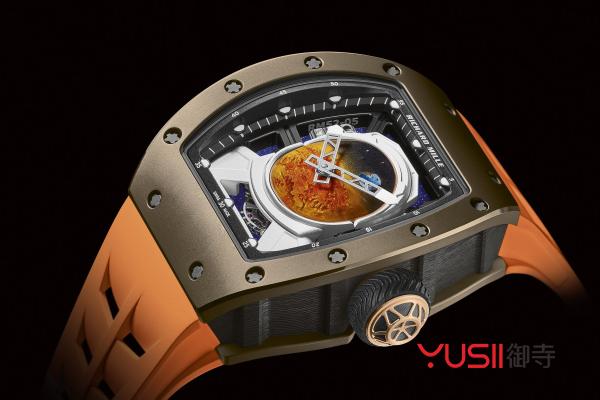 深圳理查德米勒手表回收多少钱