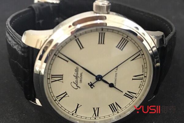 格拉苏蒂1-39-59-01-02-04手表