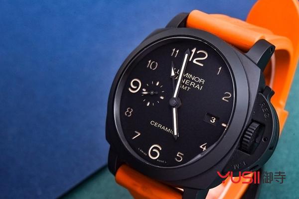 沛纳海LUMINOR 1950系列手表回收