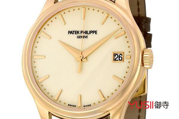 百达翡丽5227R-001手表