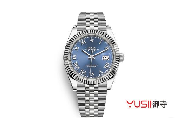 劳力士m126334-0026手表