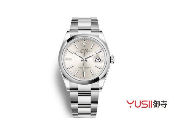 劳力士m126200-0001手表