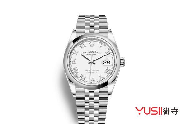 劳力士m126200-0007手表