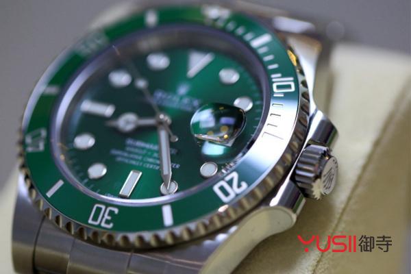 深圳劳力士手表回收多少钱