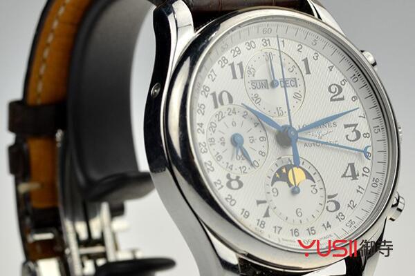 深圳哪里回收浪琴手表