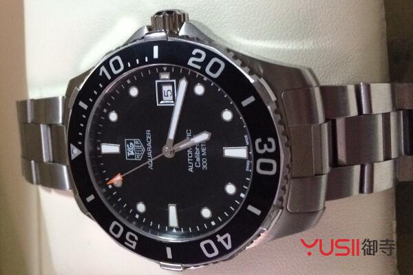 深圳泰格豪雅手表回收