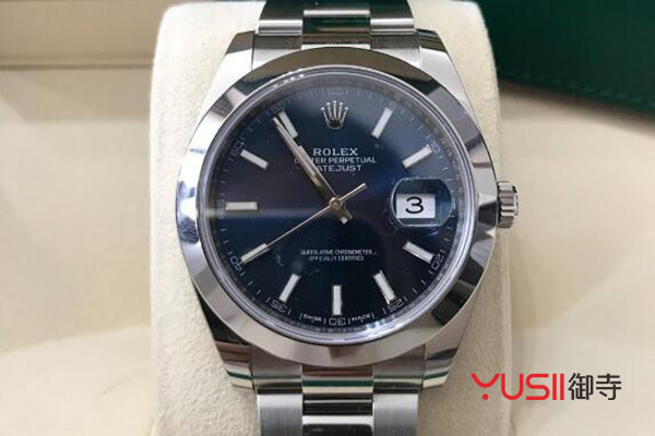 劳力士m126300-0001手表