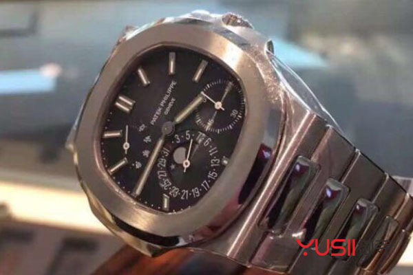 百达翡丽57121A-001手表
